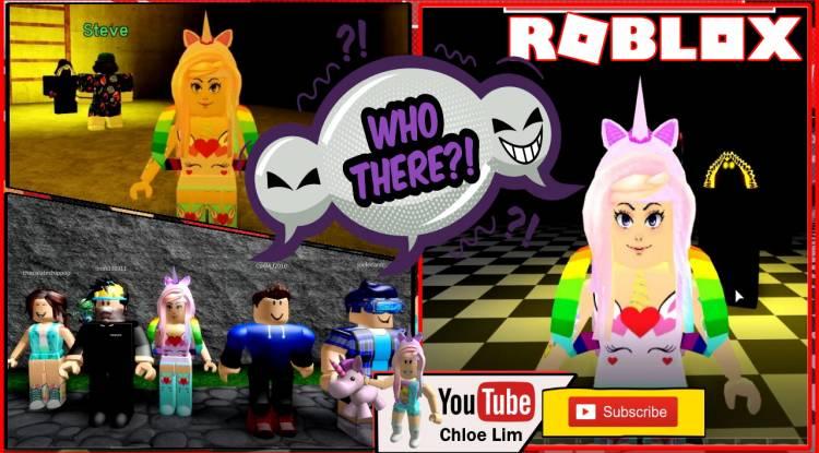 Roblox Cinema Gamelog - August 29 2019