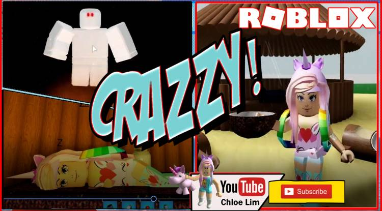 Roblox The Island Gamelog - September 04 2019