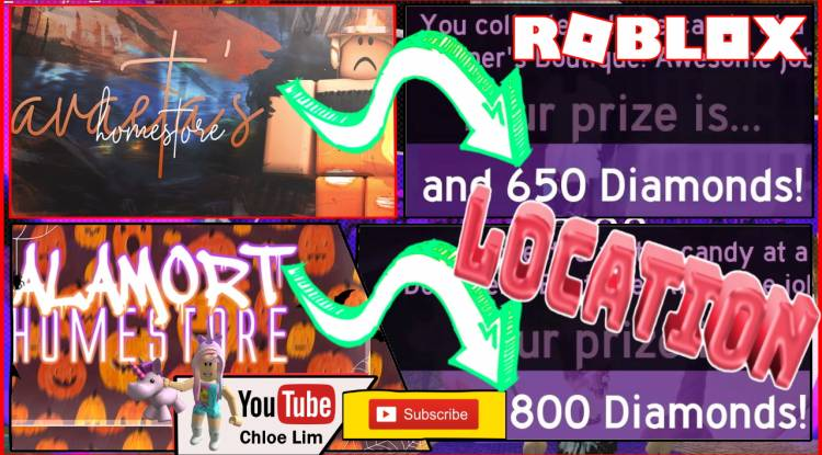 Roblox Royale High Halloween Event Gamelog - October 26 2019