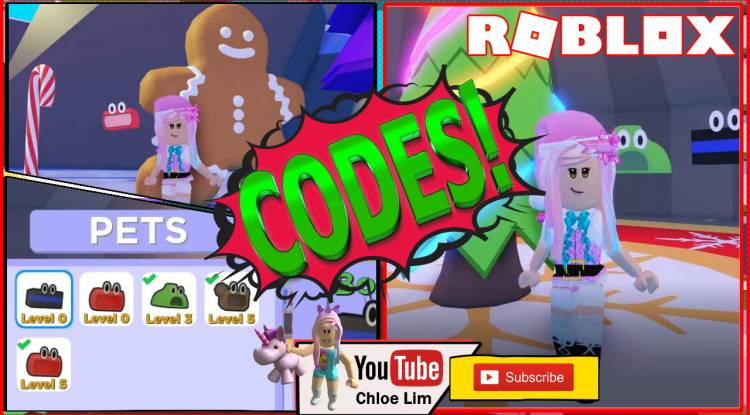 Roblox Bakers World Gamelog - December 22 2019