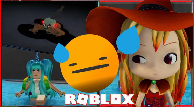 Roblox Sewers Story Gamelog - January 19 2020