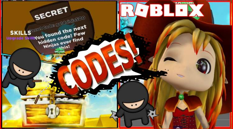 Roblox Ninja Legends Gamelog - January 20 2020