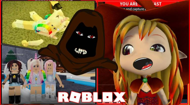 Roblox Flee the Facility Gamelog - January 27 2020