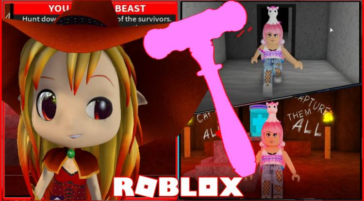 Roblox Flee the Facility Gamelog - March 06 2020
