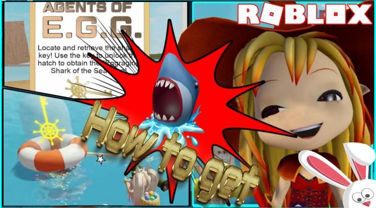 Roblox SharkBite Gamelog - April 13 2020