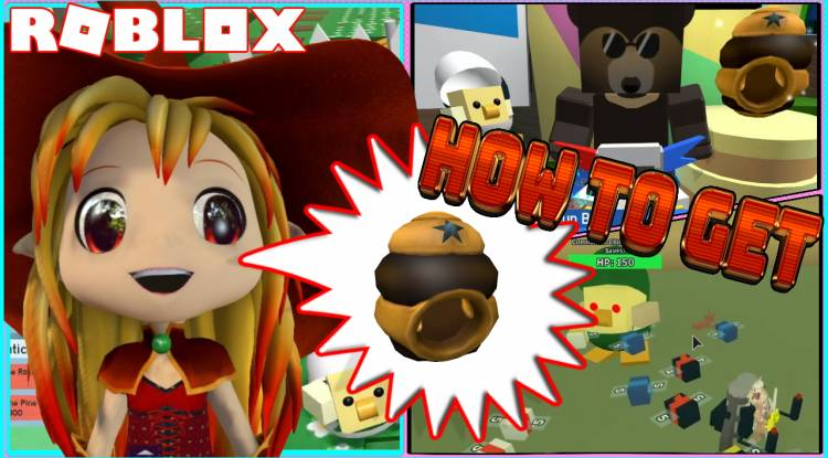 Roblox Bee Swarm Simulator Gamelog - April 24 2020