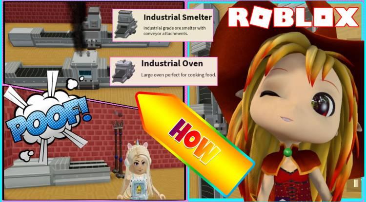Roblox Sky Block Gamelog - May 31 2020