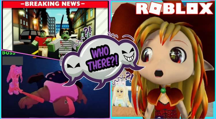 Roblox Field Trip Z Story Gamelog - June 05 2020