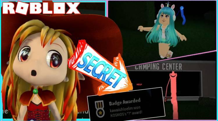 Roblox Wormy Gamelog - July 01 2020