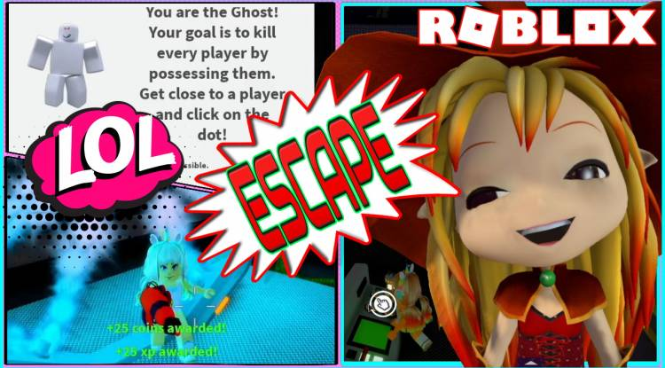 Roblox Patient Zero Gamelog - July 03 2020