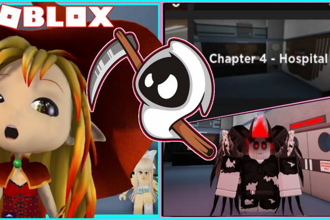 Roblox Ghost Gamelog - July 29 2020
