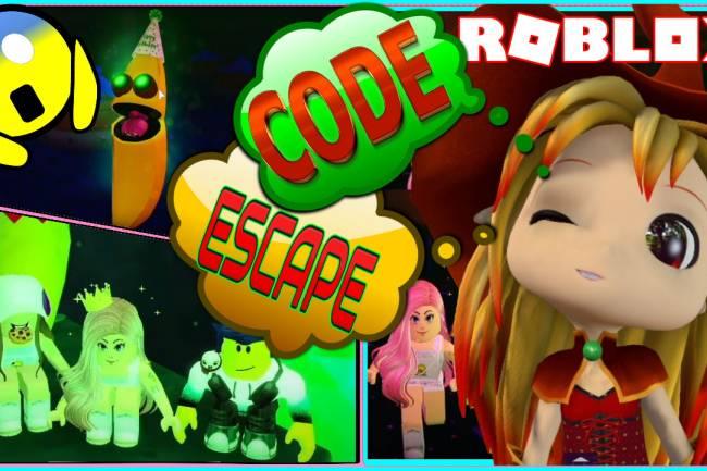 Roblox Banana Eats Gamelog - August 15 2020