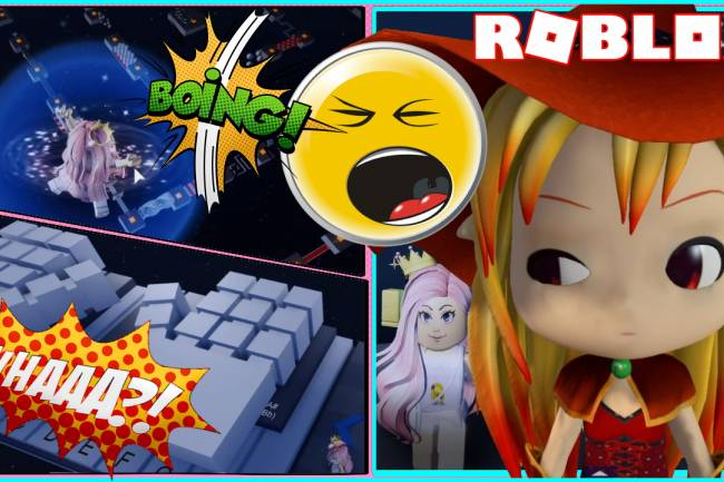 Roblox IQ Obby Gamelog - August 22 2020