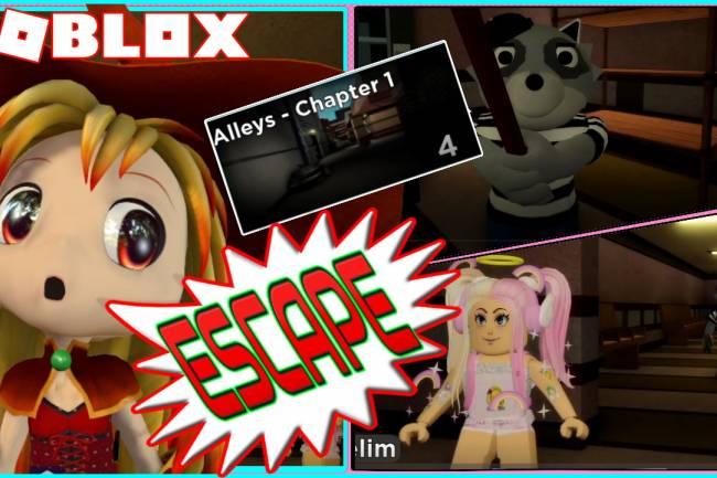 Roblox Piggy Gamelog - September 14 2020