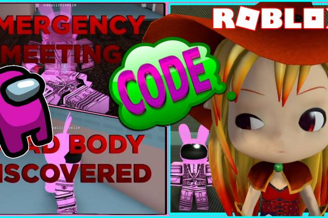 Roblox Imposter Gamelog - October 01 2020