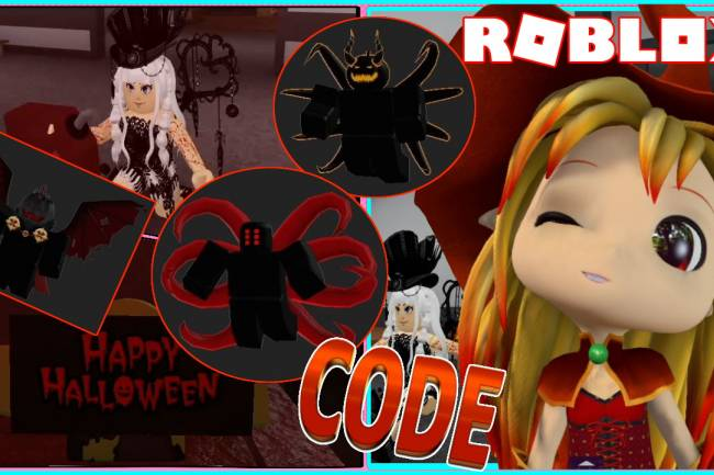 Roblox Ghost Gamelog - August 09 2020