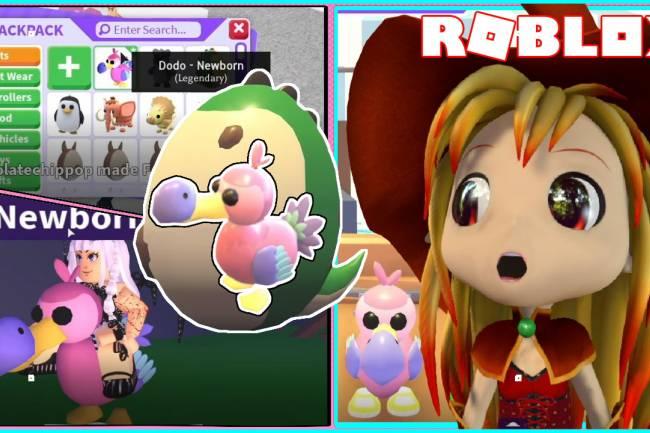 Roblox Adopt Me Gamelog - October 12 2020
