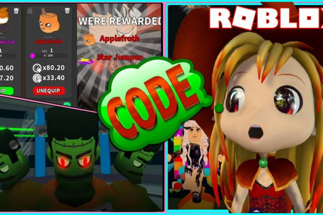 Roblox Ghost Simulator Gamelog - October 25 2020