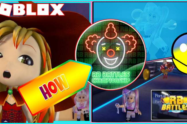 Roblox Ronald Gamelog - 02 December 2020