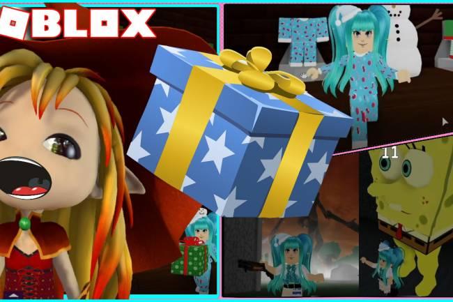 Roblox Nightmares Gamelog - December 11 2020