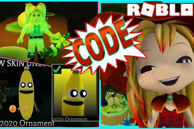 Roblox Banana Eats Gamelog - December 21 2020