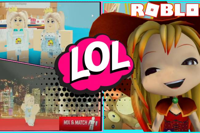 Roblox Be a Toy Gamelog - January 14 2021