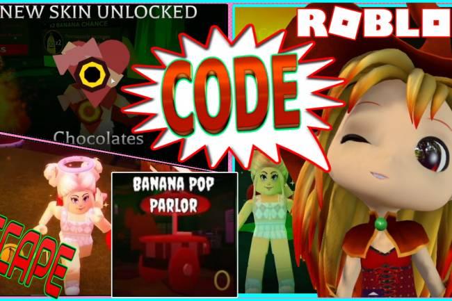 Roblox Banana Eats Gamelog - February 18 2021