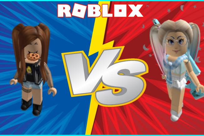 Roblox BIG Paintball Gamelog - May 21 2021
