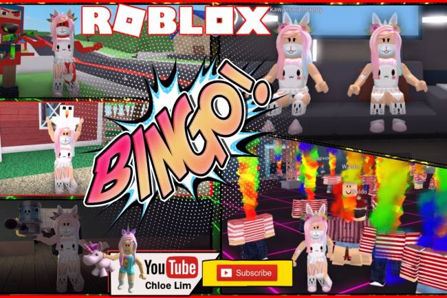 Roblox Ro-Trip Gamelog - August 11 2018