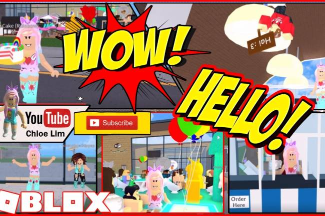 Roblox Restaurant Tycoon Gamelog - August 28 2018