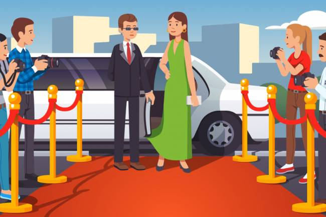 Limousine Service for Your Airport, Wedding, Concert Events or a Prom Nights in Canada