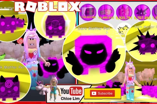 Roblox Pet Simulator Gamelog - September 23 2018