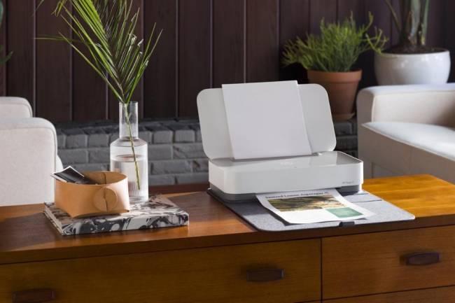 HP Tango- The First Smart Home Printer