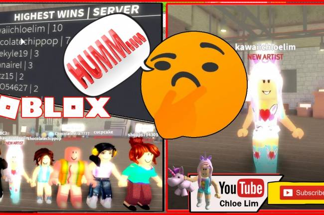 Roblox Doodley Gamelog - January 13 2019