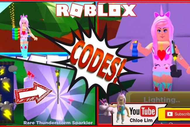 Roblox Firework Simulator Gamelog - March 6 2019