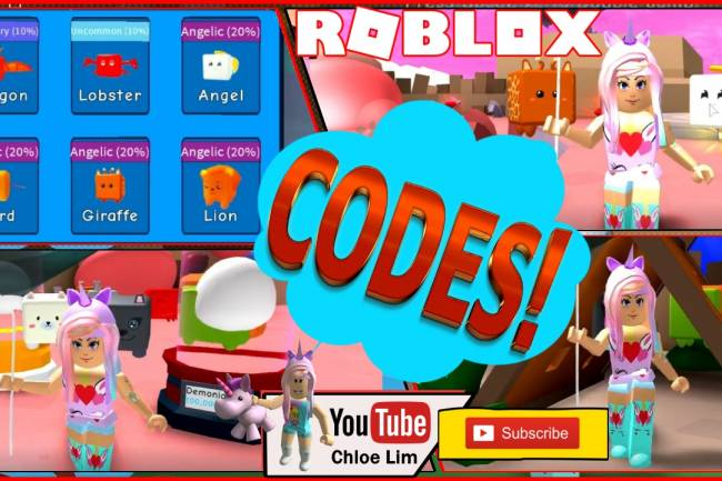 Roblox Balloon Simulator Gamelog - March 7 2019