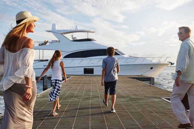 Why Newport Beach Yacht Charters Should Be Your First Focus?