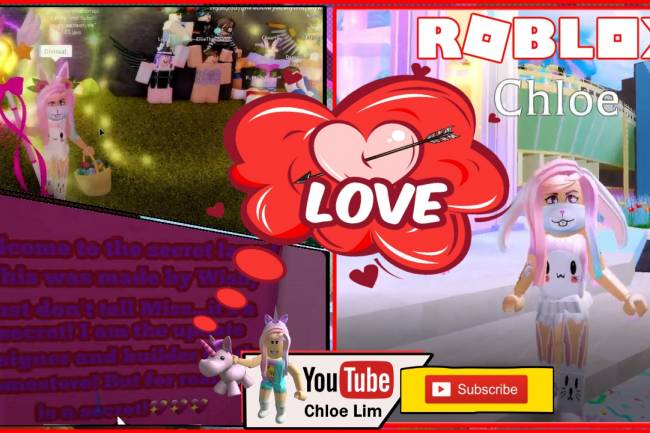 Roblox Royale High Gamelog - April 5 2019