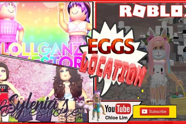 Roblox Royale High Gamelog - April 6 2019