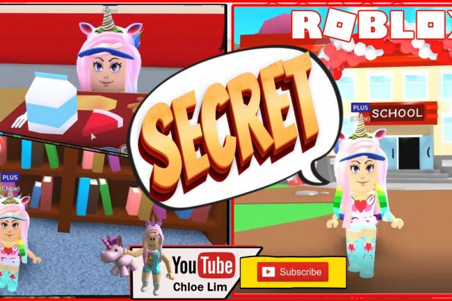 Roblox MeepCity Gamelog - June 12 2019