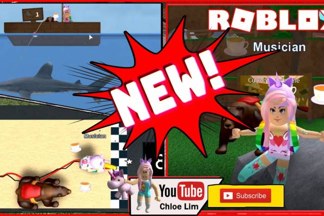 Roblox Epic Minigames Gamelog - August 26 2019
