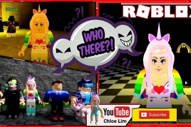 Roblox Cinema Gamelog - August 29 2019