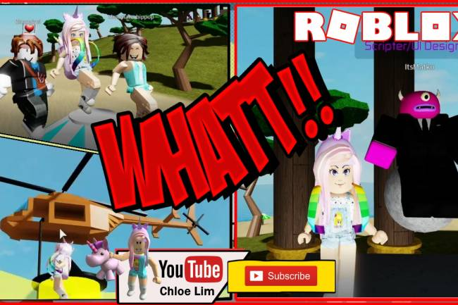 Roblox Vacation Gamelog - September 28 2019