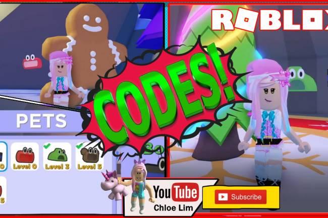 Roblox Bakers World Gamelog - December 22 2019