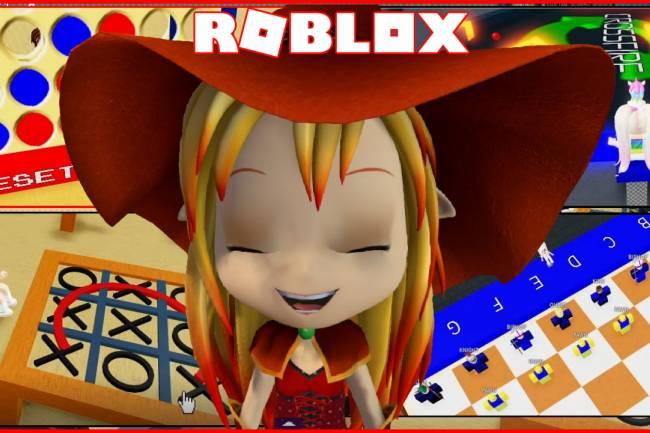 Roblox Board Life Gamelog - February 29 2020