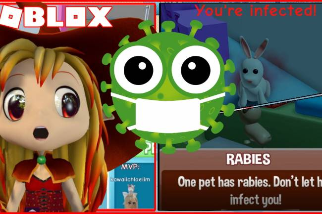 Roblox Pet Escape 2 Gamelog - March 18 2020