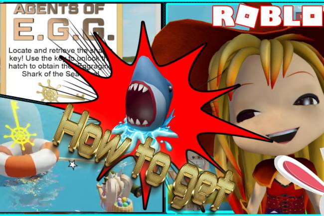 Roblox SharkBite Gamelog - April 13 2020