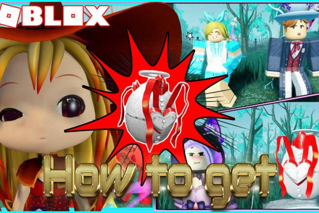 Roblox Astral Hearts Gamelog - April 20 2020