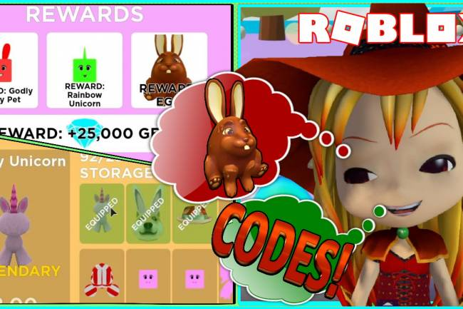 Roblox Egg Simulator Gamelog - April 25 2020
