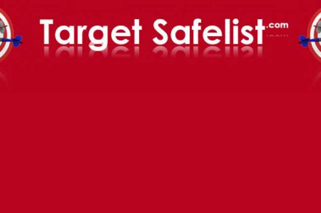 5000 FREE Safelist Mailer Credits